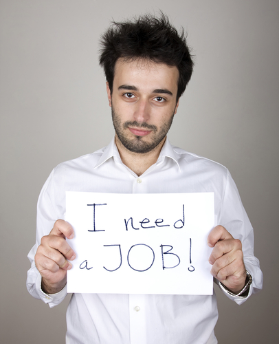 Gen Y_I Need a Job