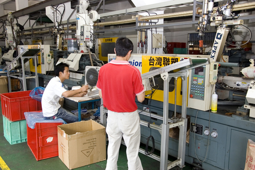 shutterstock_Chinese Factory Small