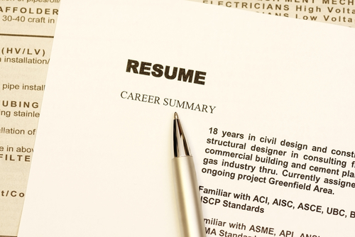 ... resume database in boston area. Resume writer, helps job and guides